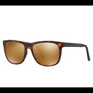 Maui Jim Tail Slide unisex sunglasses
